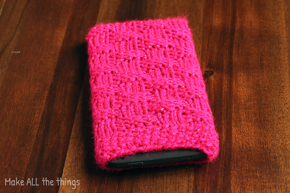 Knitting Make All The Things
